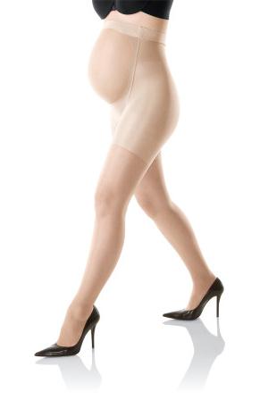 Spanx Power Mama - Full Length Maternity Pantyhose-0