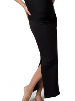 Skinny Maxi Skirt