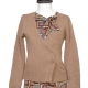 Fragile Vision Cardigan - Medium Only (All Sales Final)-0