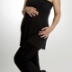 Pouch Versatile Tunic Top in Black (All Sales Final)-0