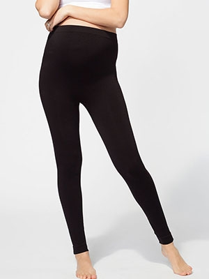 Ingrid & Isabel Belly Leggings (Seamless)