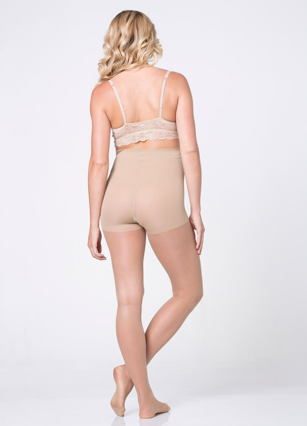 super comfortable maternity pantyhose