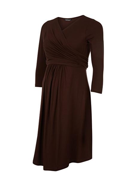 Isabella Oliver Emily Maternity/Nursing Dress-15692