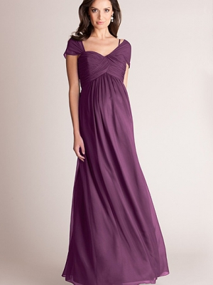 Seraphine Angelica Multi-Way Grecian Style Maxi Dress