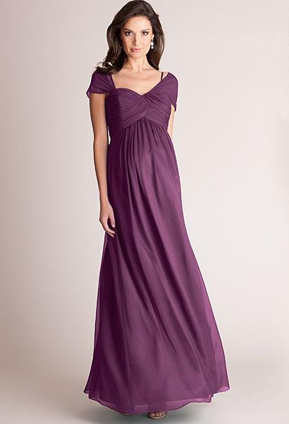 Seraphine Angelica Multi-Way Grecian Style Maxi Dress