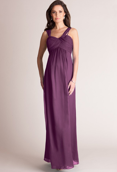 Seraphine Angelica Maxi Dress can be worn several ways
