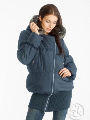 9fashion Sadie maternity downfilled jacket