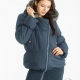 9fashion Sadie maternity downfilled jacket