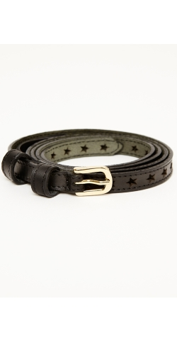 Slacks & co. star belt