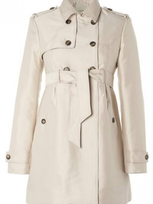 Noppies Trenchcoat Jara-14074