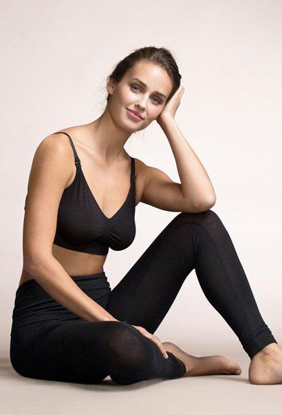 Boob maxiumum comfort leggings for maternity and after