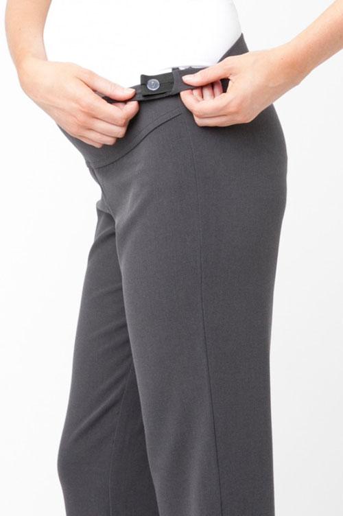 Ripe Maternity Lancaster Straight leg Pant