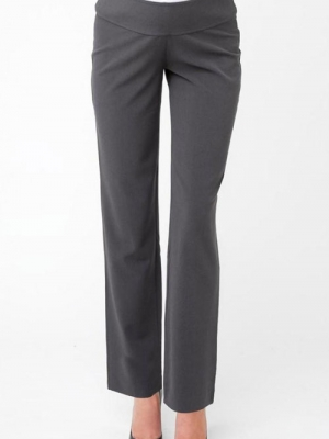 Ripe Lancaster Work Pant in Charcoal