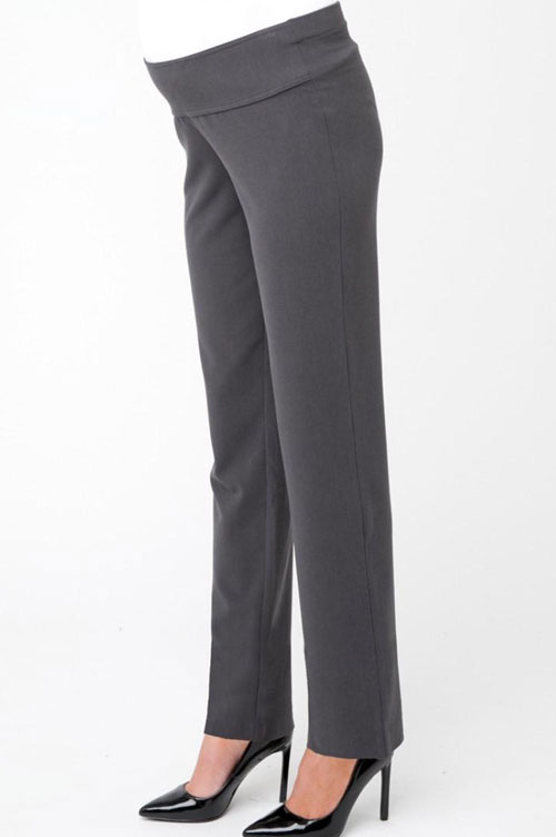 Ripe Maternity Lancaster business pant