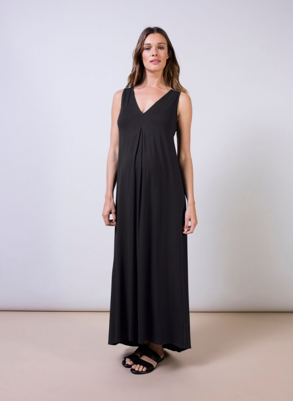 Isabella Oliver Atwell Maxi Maternity Dress