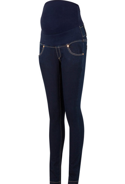Isabella Oliver Maternity Zadie Stretch Skinny Jeans