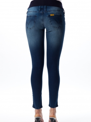 Pietro Brunelli Maternity Jean Jeggings