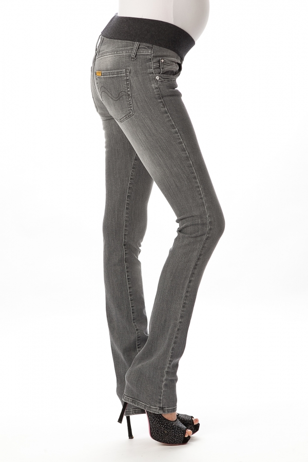 Pietro Brunelli Skinny maternity jeans