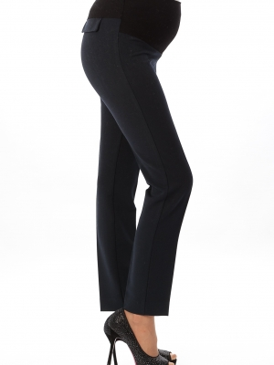 classic maternity trousers for the stylish business woman