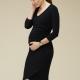 Isabella Oliver Vera Maternity Dress