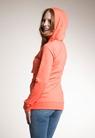 Boob maternity nursing hoodie for pregnancy