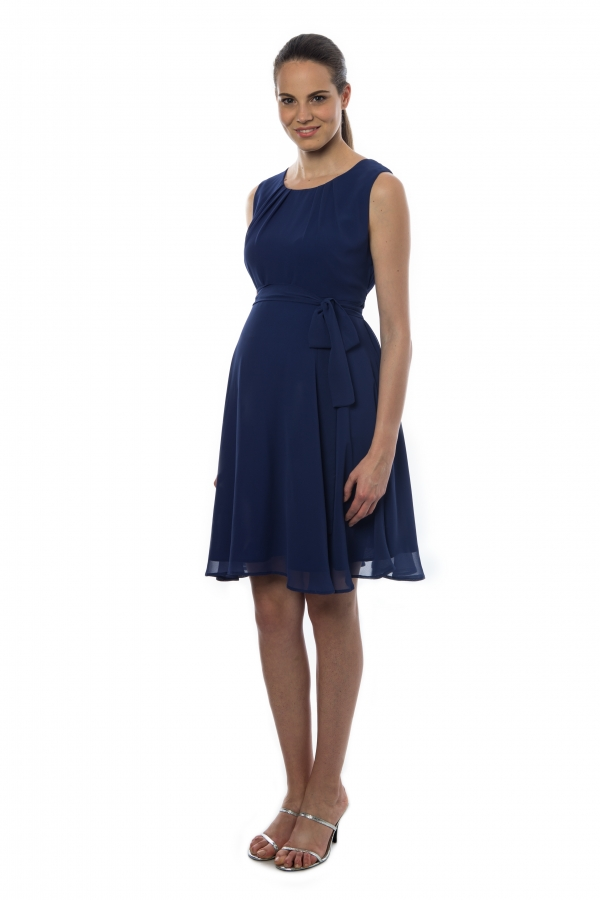 Tamigi Maternity special occasion dress by Pietro Brunelli