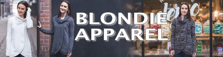 Blondie Apparel