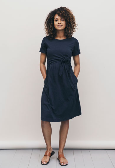 Boob Suki Dress for Maternity and Nursing-15829