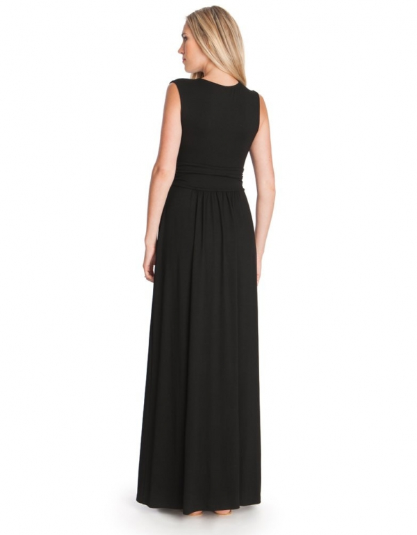 Seraphine Emory Maternity/Nursing Dress-15785