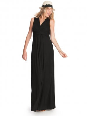 Seraphine Emory Maternity/Nursing Dress-15784