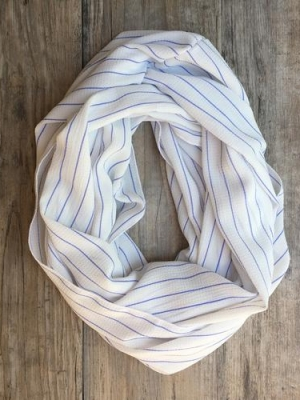 BLONDIE APPAREL SUMMER FLING SCARF