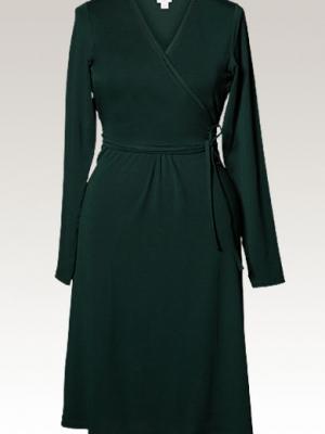 Boob Wrap Dress Juno