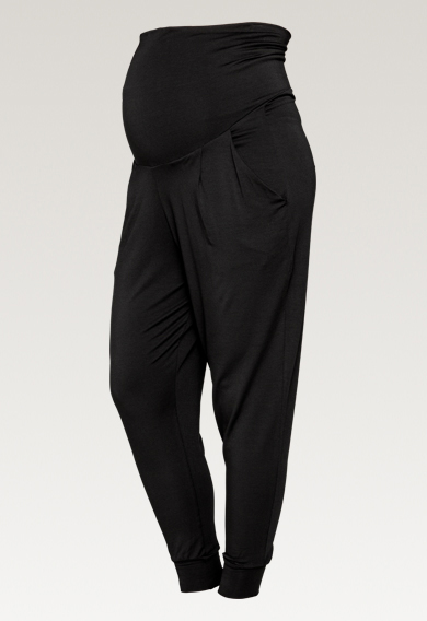 the most com,fortable pants you will find for pregnancy & nursing