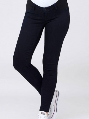 Isla Jeggings in black