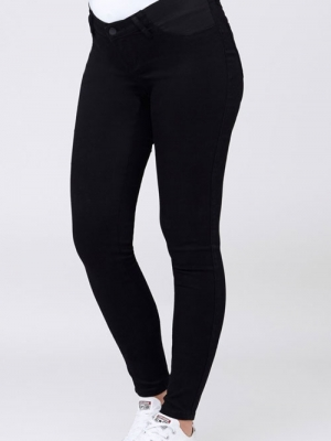 Ripe Isla Jeggings in Black-16103