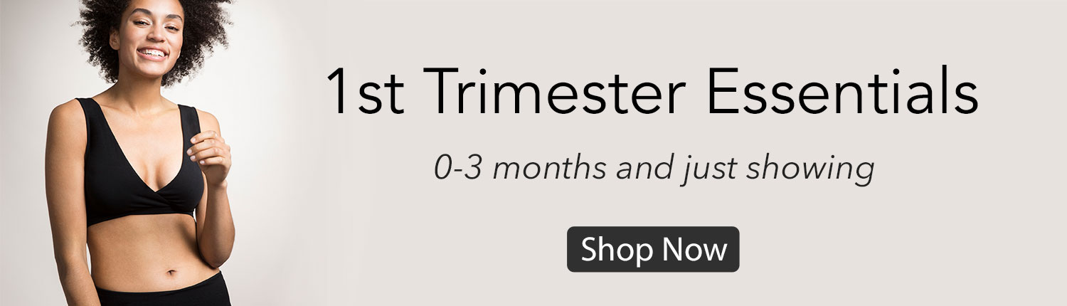 1st trimester clothes