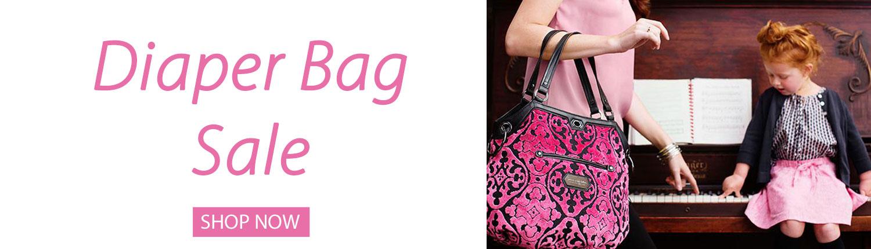 Diaper Bag Sale